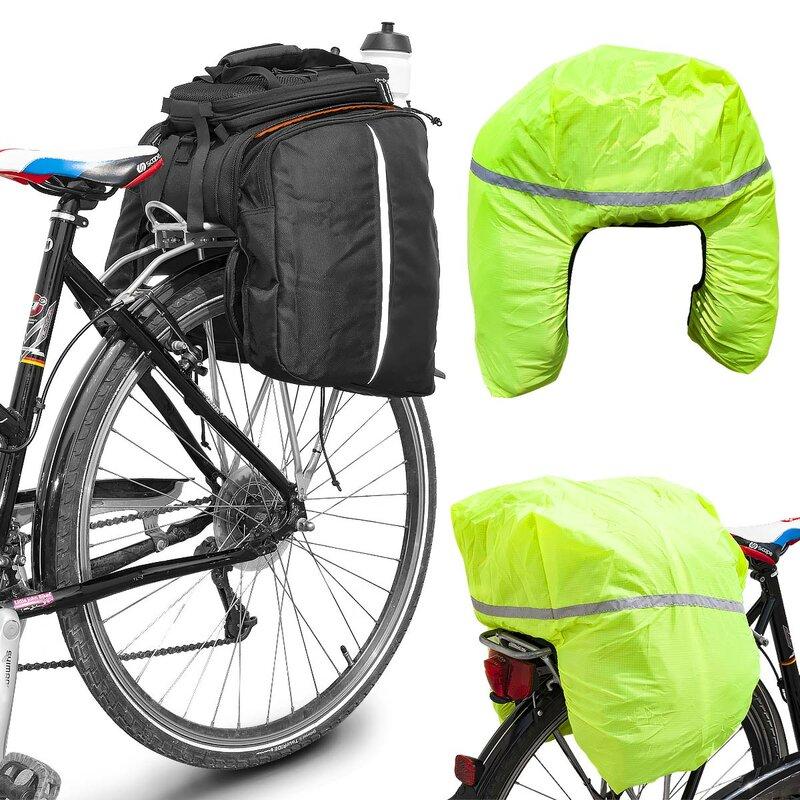 regenschutz f r fahrradtasche 9 99. Black Bedroom Furniture Sets. Home Design Ideas